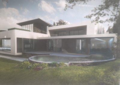 Wimbledon Project Outstanding Masonry Works
