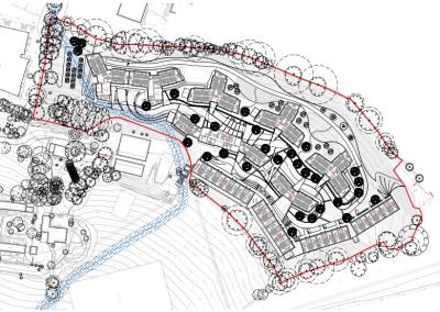 Tremough Campus Development